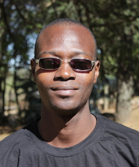 """""""Just think about it. If you fail, at least you have tried. There are a lot of people who have ideas but never try. Even if you fail, you are already one step better off in life than those who don't even try,"""" says Sam Kodo"""
